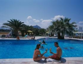Hara Ilios Hotel