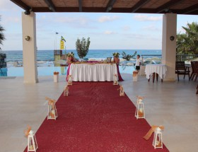 Svatby na Krétě