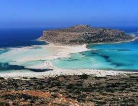 Crete - Balos
