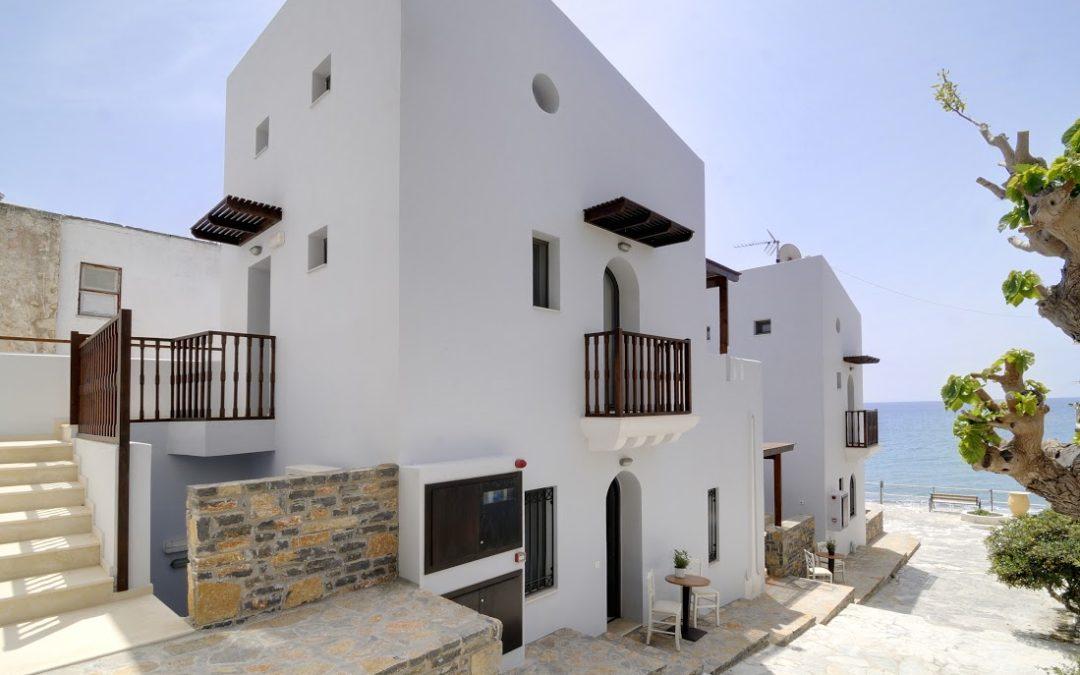 Erieta Apartments