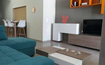 Lefteris Luxury Apartment